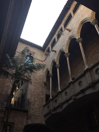 Museo Picasso : photo0.jpg