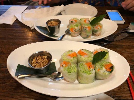 Thai Food Moline