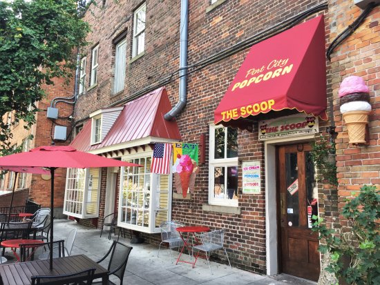 Bellamy S Restaurant Review
