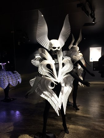 World of WearableArt & Classic Cars Museum: photo2.jpg