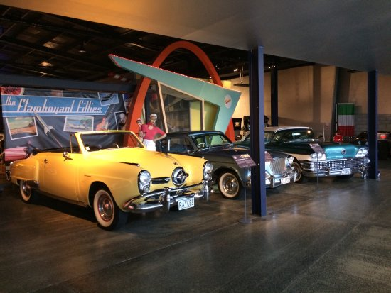 World of WearableArt & Classic Cars Museum: photo3.jpg