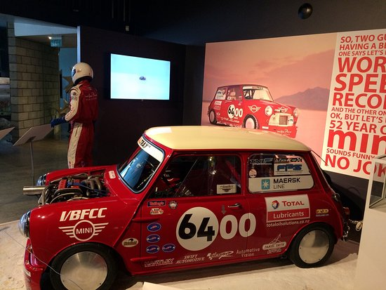 World of WearableArt & Classic Cars Museum: photo4.jpg