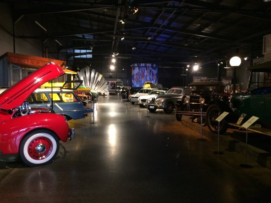 World of WearableArt & Classic Cars Museum: photo6.jpg