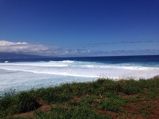Ho'okipa Beach Park: photo0.jpg