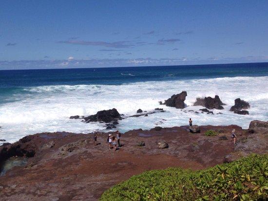 Ho'okipa Beach Park: photo1.jpg