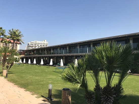 Dan Accadia Hotel Herzliya Photo