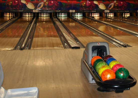 Bowling Argentan