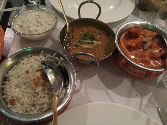 Ashoka Indian Restaurant Amsterdam