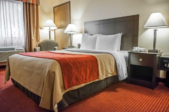 Rio Rancho, Νέο Μεξικό: Guest Room