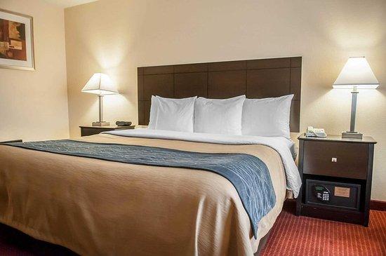 Rio Rancho, NM: Guest Room