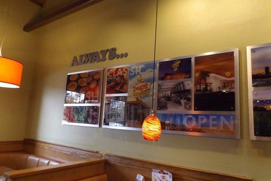 Sullivan, MO: Always open