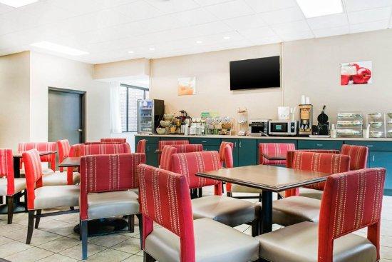 Quality Inn Suites Zanesville Oh Omd Men Och Prisj Mf Relse Tripadvisor