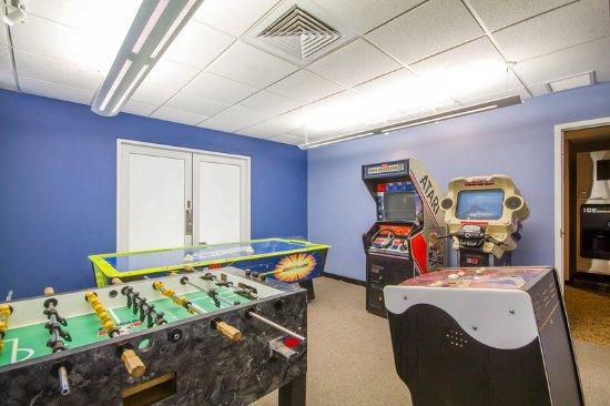 Sheboygan, WI: Arcade