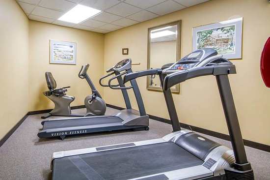 Sheboygan, WI: Fitness center