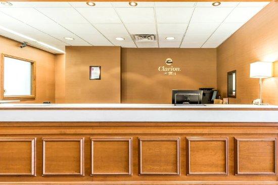 Clarion Inn Frederick Event Center Updated 2017 Hotel