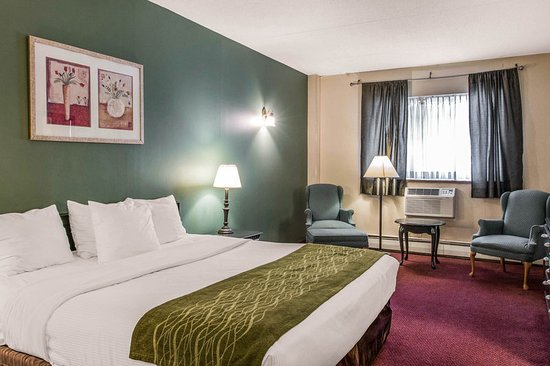 Grandville, MI: Guest Room