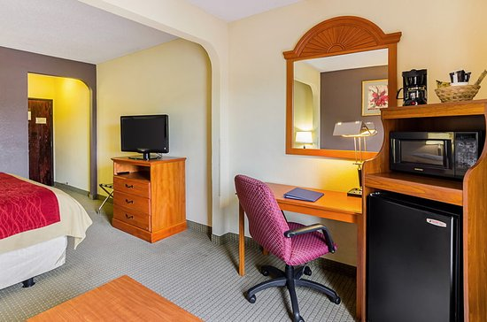 Altavista, VA: Guest Room