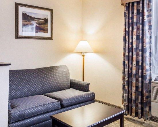 Quality Inn & Suites Denver North -Westminster (CO ...