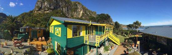 Punakaiki Beach Hostel Updated 2018 Prices Reviews New Zealand Tripadvisor