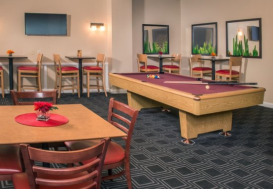 TownePlace Suites Clinton by Marriott at Joint Base Andrews: Recreation Room