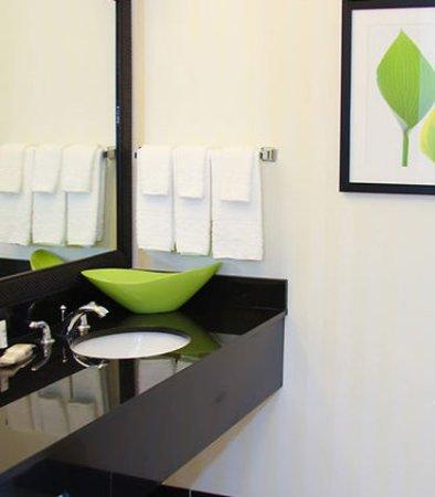 Muskogee, OK: Bathroom Vanity