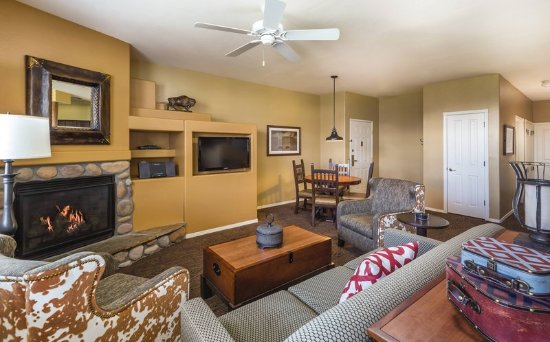 Overgaard, AZ: WorldMark Bison Ranch