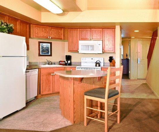 Angels Camp, Kalifornien: Two_Bedroom_Kitchen