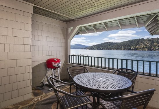 Harrison, ID: WorldMark Arrow Point 3 Bdrm