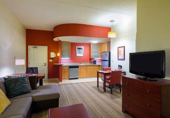 Residence Inn Philadelphia Langhorne Bewertungen Fotos Preisvergleich Pa
