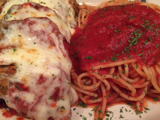 Frankie's Italian Restaurant: photo0.jpg