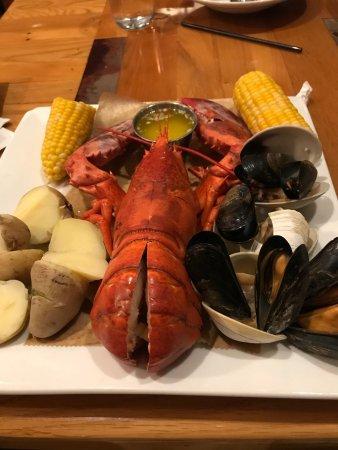 Best Seafood Restaurant In Westport Ct
