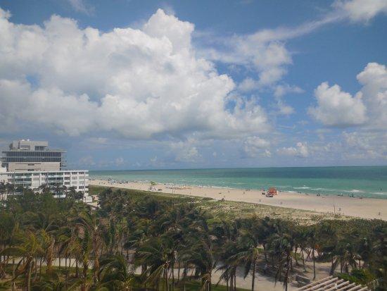 Marriott Stanton South Beach Photo