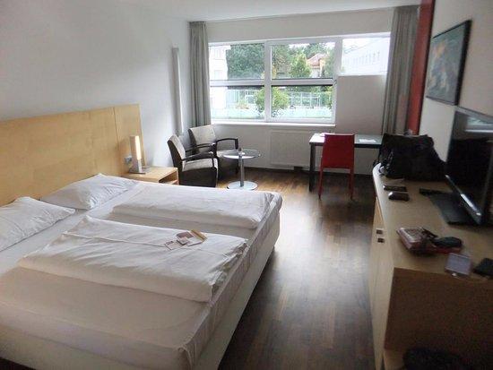 Austria Trend Hotel Congress Innsbruck: Spacious