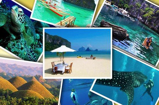 11 dias nas Filipinas...