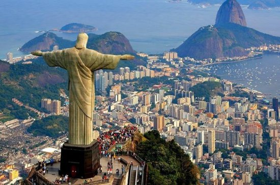 Best of Rio -  Full day tour