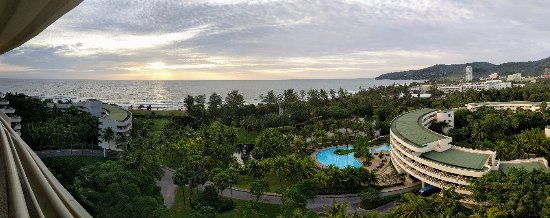 Hilton Phuket Arcadia Resort & Spa: PANO_20171016_174853_large.jpg