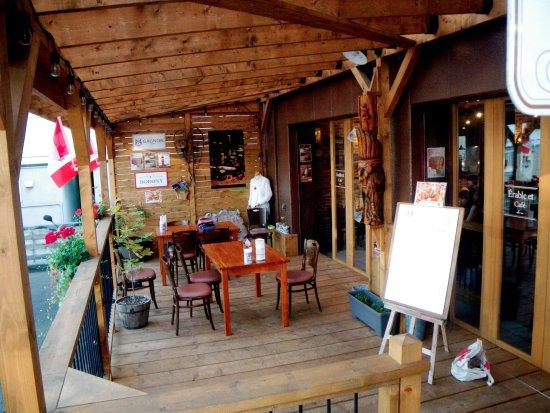 Gagnon Cafe照片