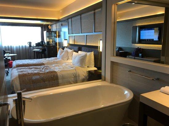 Weekend getaway - Harbour Suite