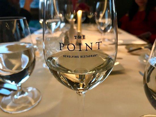 The Point Revolving Restaurant : photo5.jpg