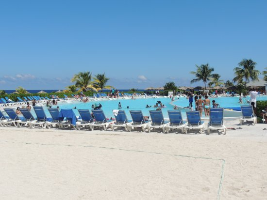 Grand Palladium Jamaica Resort Spa Updated 2018 Prices All Inclusive Reviews Lucea Tripadvisor