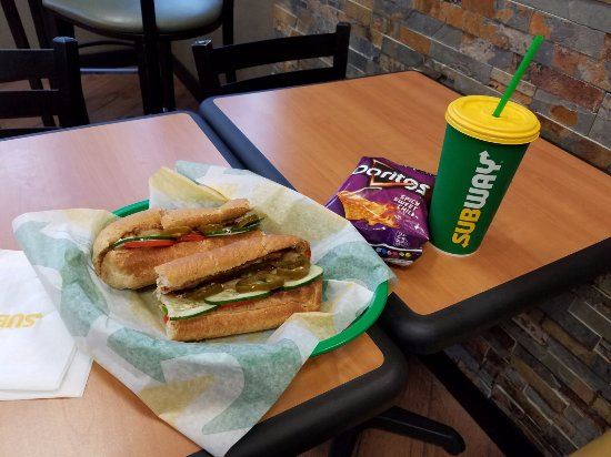 New Buffalo, MI: Turkey sandwich