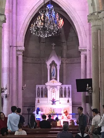 Sacred Heart Cathedral : photo3.jpg