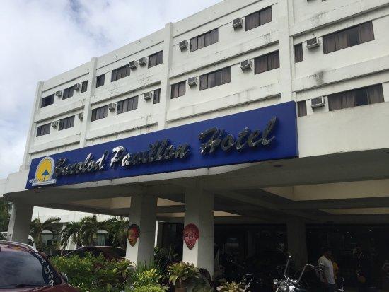 Bacolod Pavillon Resort Hotel Foto