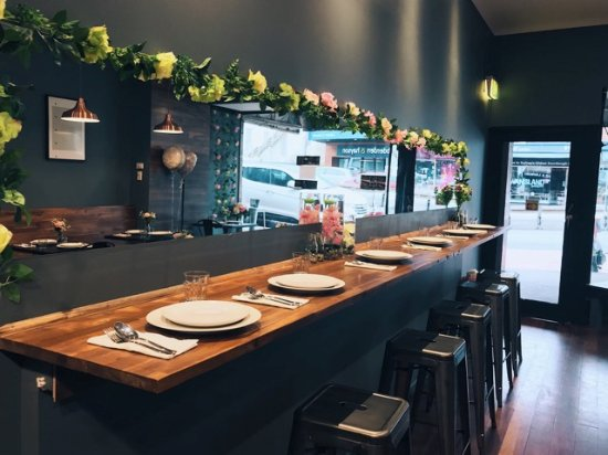 Drummoyne, Australia: Spend Your Time in a great Restaurant