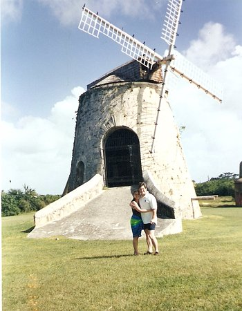 Frederiksted, St. Croix: f34
