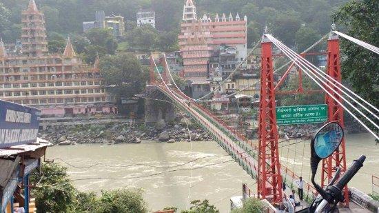 Shri Satya Sai Ghat Near Lakshman Jhula - Reviews, Photos - Shri ...