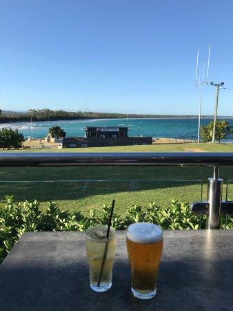 Huskisson, Australia: Top place