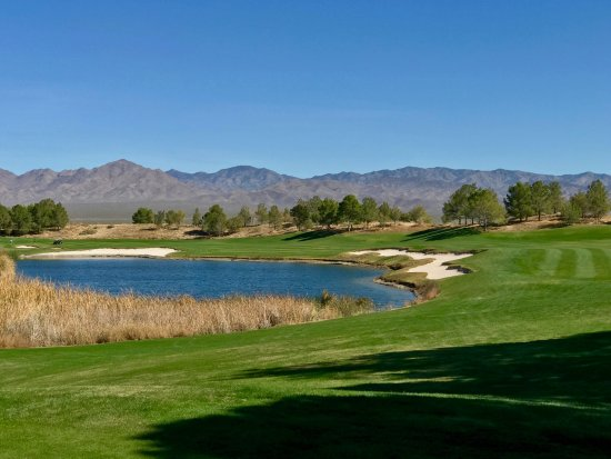 ‪Primm Valley Golf Club‬