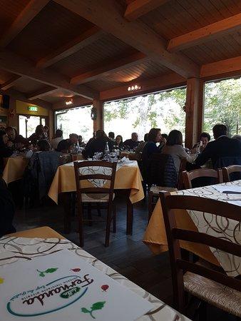 Ristorante dalla fernanda bagno di romagna restaurantanmeldelser tripadvisor - Ristorante del lago bagno di romagna ...