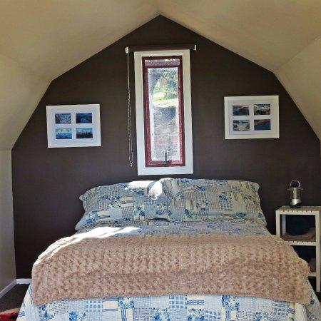 Okaihau, New Zealand: Inside Whare Toru